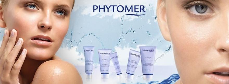 Крем за чувствителна кожа - Phytomer Accept Neutralizing Cream — снимка N2