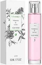 Парфюмерия и Козметика Allvernum Verbena & Lilac - Парфюмна вода