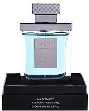 Парфюмерия и Козметика Marc Joseph Mine Pour Homme - Тоалетна вода