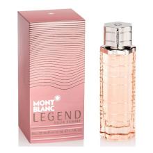 Парфюми, Парфюмерия, козметика Montblanc Legend Pour Femme - Парфюмна вода