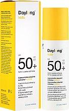 Парфюмерия и Козметика Детски слънцезащитен лосион - Daylong Sun Milk For Kids SPF 50+