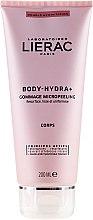 Парфюми, Парфюмерия, козметика Скраб за тяло - Lierac Body-Hydra+ Micropeeling Scrub