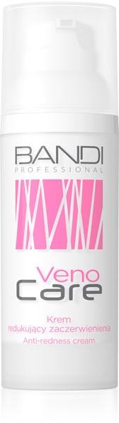Крем за лице против зачервявания - Bandi Professional Veno Care Anti-Redness Cream — снимка N2