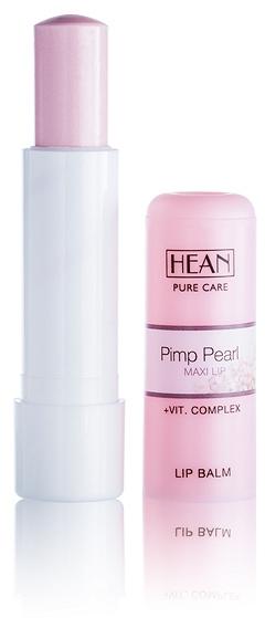Балсам за устни - Hean Balsam Do Ust Pimp Pearl — снимка N1