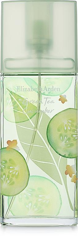 Elizabeth Arden Green Tea Cucumber - Тоалетна вода