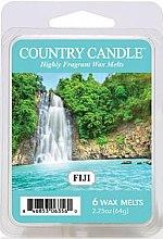 Парфюмерия и Козметика Восък за аромалампа - Kringle Kringle Candle Wax Melt Fiji