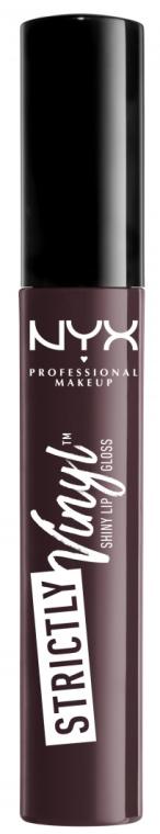 Блясък за устни - NYX Professional Makeup Strictly Vinyl Lip Gloss — снимка N1