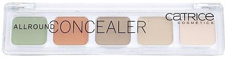 Коректор за лице - Catrice Allround Concealer — снимка N1