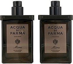 Парфюми, Парфюмерия, козметика Acqua di Parma Colonia Mirra Travel Spray Refill - Одеколон
