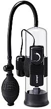 Парфюмерия и Козметика Стимулираща вакуум помпа с вибрации за мъже - PipeDream Classix Vibrating Power Pump