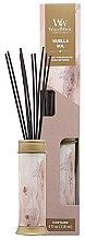 Парфюми, Парфюмерия, козметика Арома дифузер - WoodWick Reed Diffuser Vanilla Sol