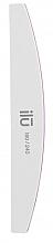 Парфюми, Парфюмерия, козметика Пила за нокти - Ilu White Bride File Grid 180/240