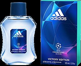Парфюми, Парфюмерия, козметика Adidas UEFA Champions League Victory Edition - Балсам за след бръснене