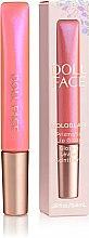 Парфюмерия и Козметика Гланц за устни - Doll Face Hologlam Lipgloss