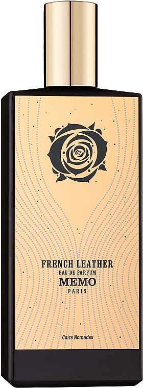 Memo French Leather - Парфюмна вода