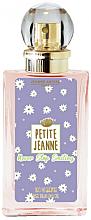 Парфюмерия и Козметика Jeanne Arthes Petite Jeanne Never Stop Smiling - Парфюмна вода