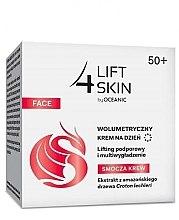 Парфюми, Парфюмерия, козметика Объемный крем на день 50+ - Lift4Skin Dragon Blood Face Cream 50+
