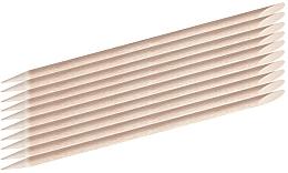 Парфюмерия и Козметика Дървени пръчици за премахване на кожички - NeoNail Professional