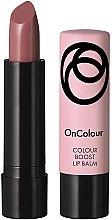 Парфюми, Парфюмерия, козметика Оттенъчен балсам за устни - Oriflame OnColour Lip Balm