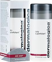 Парфюмерия и Козметика Активна ексфолираща пудра - Dermalogica Age Smart Daily Superfoliant