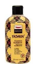 Парфюми, Парфюмерия, козметика Гел за душ - Aquolina Fashion Bath Shower Gel Classic Cashmere