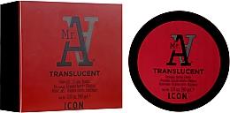Парфюмерия и Козметика Продукт за коса, силна фиксация - I.C.O.N. MR. A. Transclucent Pomade Strong Elastic