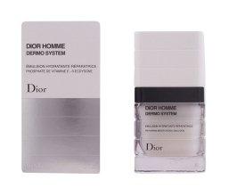 Парфюми, Парфюмерия, козметика Хидратираща емулсия за мъже - Christian Dior Homme Dermo System Emulsion