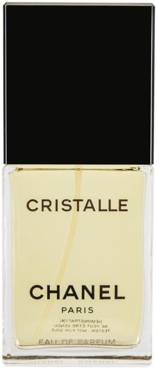 Chanel Cristalle - Парфюмна вода (тестер с капачка)  — снимка N1