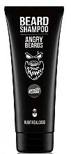 Парфюмерия и Козметика Шампоан за брада - Angry Beards Beard Shampoo