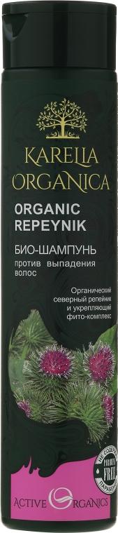 Био шампоан против косопад с органичен репей - Фратти НВ Karelia Organica
