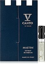Парфюмерия и Козметика V Canto Mastin - Парфюм (мостра)