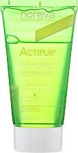 Парфюмерия и Козметика Измиващ гел за лице - Noreva Actipur Dermo Cleansing Gel
