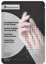 Парфюми, Парфюмерия, козметика Маска за ръце - Timeless Truth Moisturizing Hand Mask