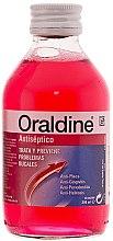 Парфюми, Парфюмерия, козметика Антисептична вода за уста - Oraldine Antiseptico