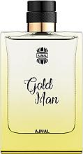 Парфюмерия и Козметика Ajmal Gold Man - Парфюмна вода