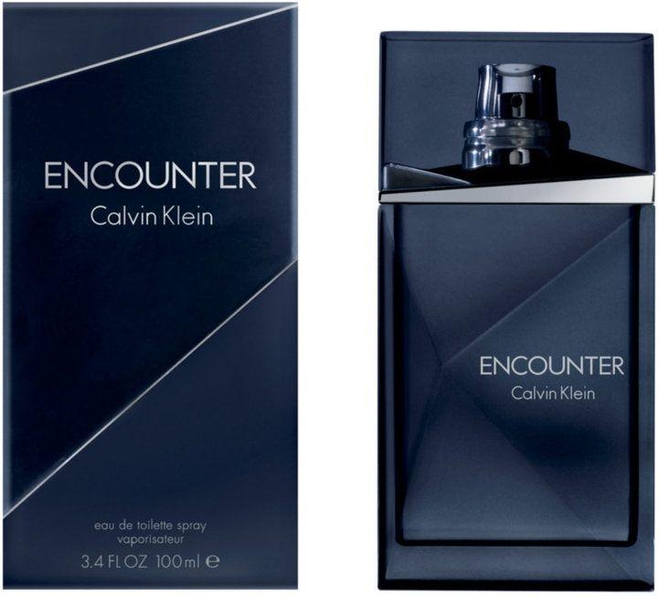 Calvin Klein Encounter - Тоалетна вода — снимка N1