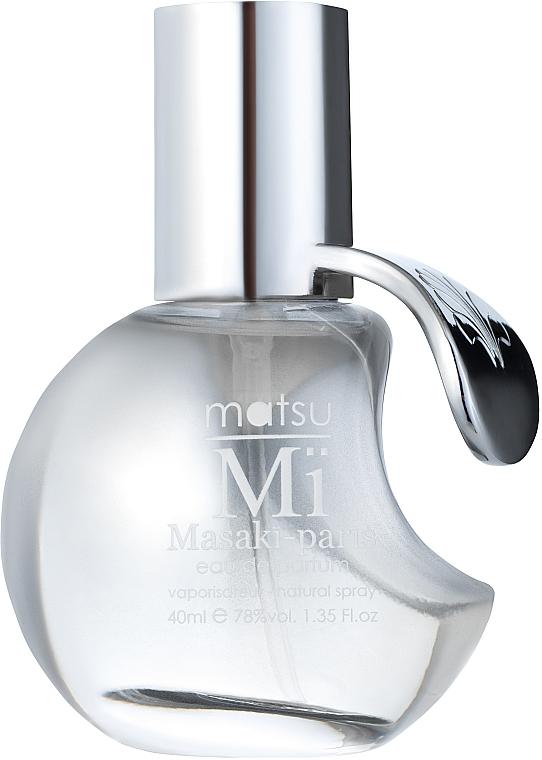 Masaki Matsushima Matsu Mi - Парфюмна вода