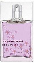 Парфюмерия и Козметика Armand Basi In Flowers - Тоалетна вода (тестер без капачка)