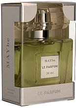 Christopher Dark MAYbe Le Parfum - Парфюмна вода — снимка N4
