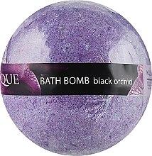Парфюми, Парфюмерия, козметика Бомбичка за вана с аромат на черна орхидея - Organique HomeSpa