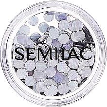 Парфюмерия и Козметика Декориращи камъни за нокти 711 - Semilac Nailart