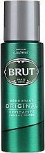 Парфюмерия и Козметика Brut Parfums Prestige Original - Дезодорант