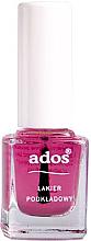 Парфюми, Парфюмерия, козметика Лак-основа за укрепване и защита на ноктите - Ados