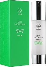 Парфюмерия и Козметика Защитен крем за лице - Lambre Anti Pollution SPF15