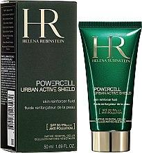 Парфюми, Парфюмерия, козметика Защитен флуид за лице - Helena Rubinstein Powercell Urban Active Shield