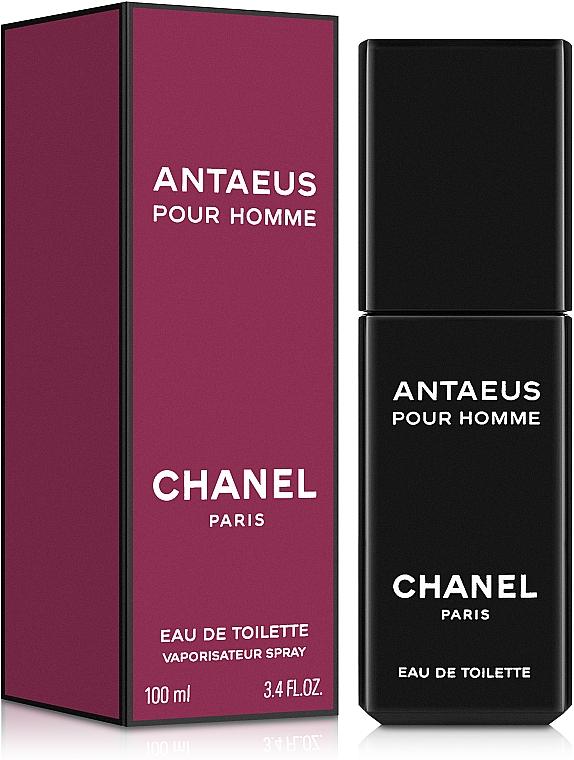 Chanel Antaeus - Тоалетна вода — снимка N2