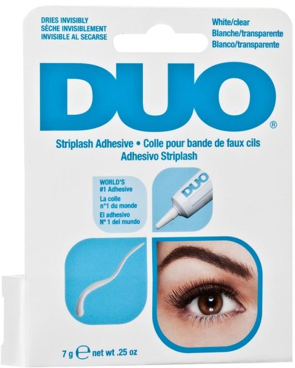 Лепило за мигли - Duo Eyelash Adhesive