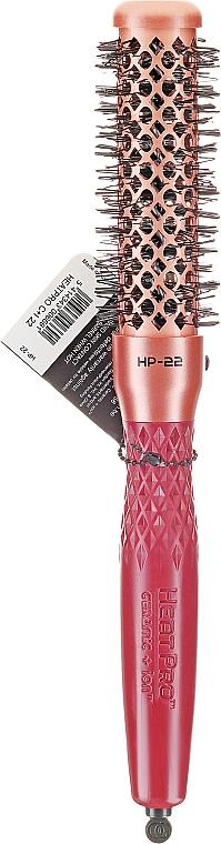 Четка за изсушаване 22мм - Olivia Garden Heat Pro Ceramic+Ion d 22 — снимка N1