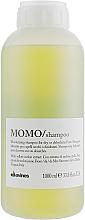 Парфюмерия и Козметика Овлажняващ шампоан - Davines Moisturizing Revitalizing Shampoo