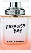 Парфюмерия и Козметика Karl Lagerfeld Paradise Bay - Парфюмна вода